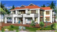 Latest House Design in Philippines Kerala Model House ...