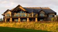 Mountain Ranch House Plans Mountain Chalet House Plans, 1 ...