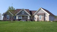Craftsman Style House Plans with Basement Single Story