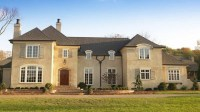 French Provincial House Plans French Country Homes, french ...
