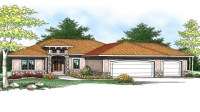 stucco house plans