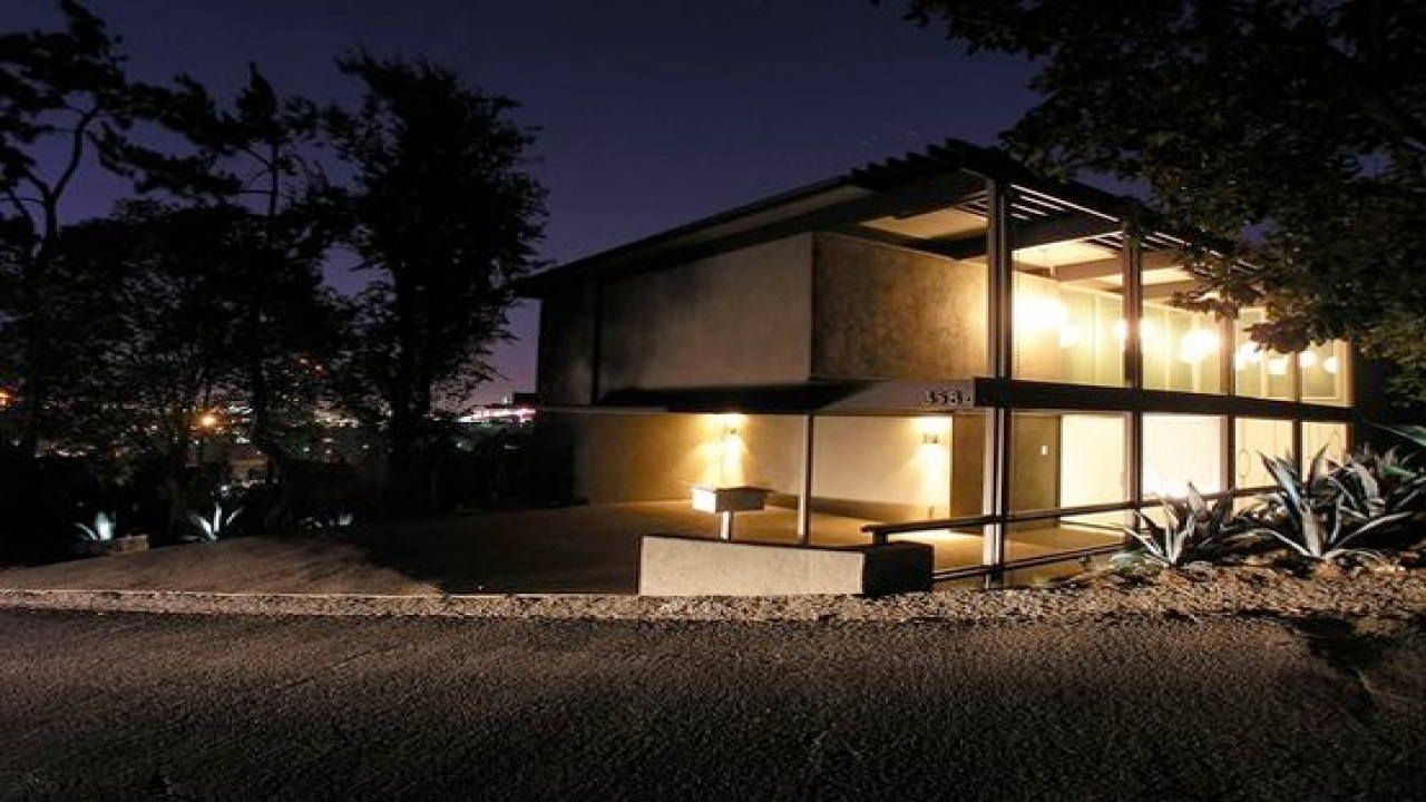 Contemporary House Designs Post Modern House Design post