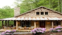 Southern Living Cottage Decorating Southern Living Cabin ...