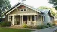 Craftsman Style Exterior Paint Colors Craftsman Style ...
