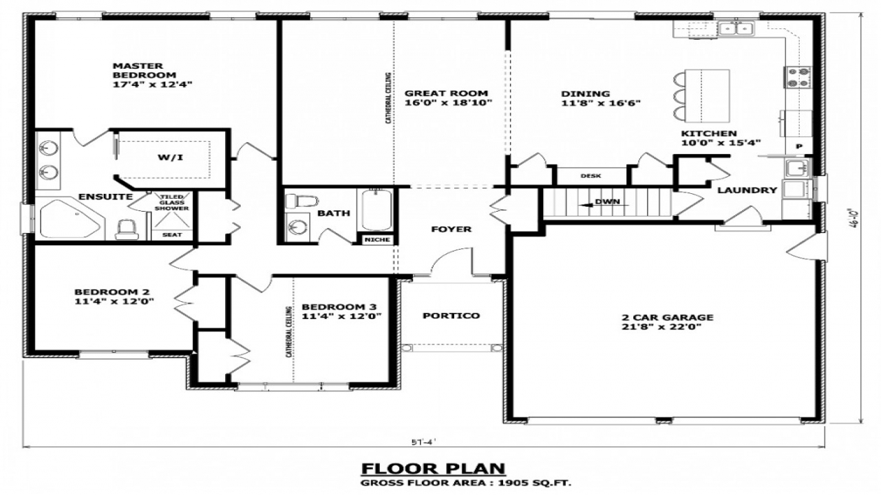House Floor Plans with Indoor Pool House Floor Plans with