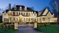Luxury Homes Mansions Luxury Mansion Home Plans, lake ...