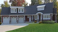 Cottage Plans Open Concept Home Single Story Open Floor ...