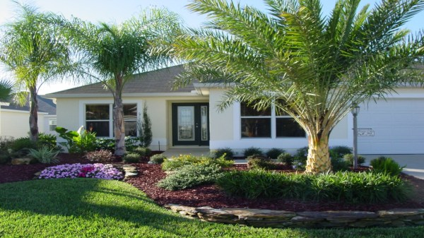 florida home landscaping ideas