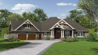 2 Story Craftsman Style House Plans Craftsman Style