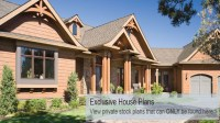 4 Bedroom House Plans House Plans Designs, pre made house ...