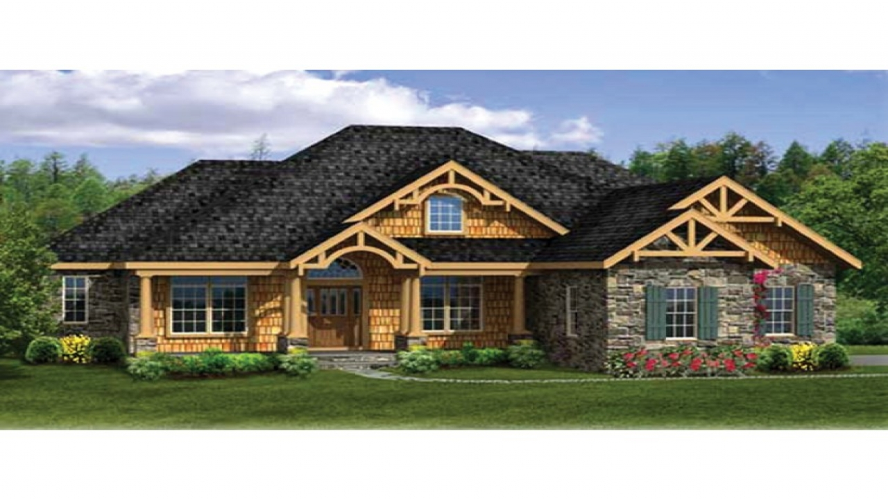 House plans with porches all the way around for All house plans