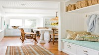 Beach Cottage Kitchen Design Ideas Beach Cottage Interior ...