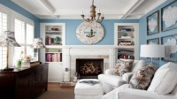 Coastal Interior Design Ideas Cottage Interior Design