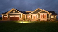 Craftsman Style House Plans for Ranch Homes Craftsman ...
