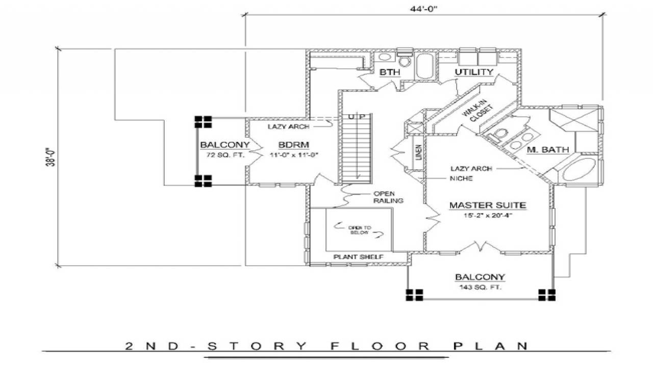 Crazy House Floor Plans Really Cool House Plans craftsman