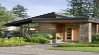 Small Modern House Plans Home Designs Modern Ranch House ...
