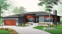 3 Bedroom House Plans with Double Garage Luxury 3 Bedroom ...