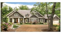 Craftsman Style Cottage House Plans Cottage Craftsman