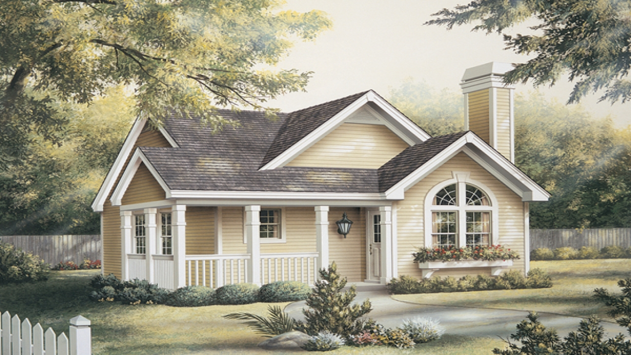 One Story Cottage House Plans Modern One Story House One Level Cottage House Plans