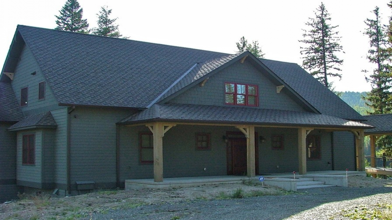 Rustic House Plans with Wrap around Porches Rustic House Plans with Front Porch rustic lodge