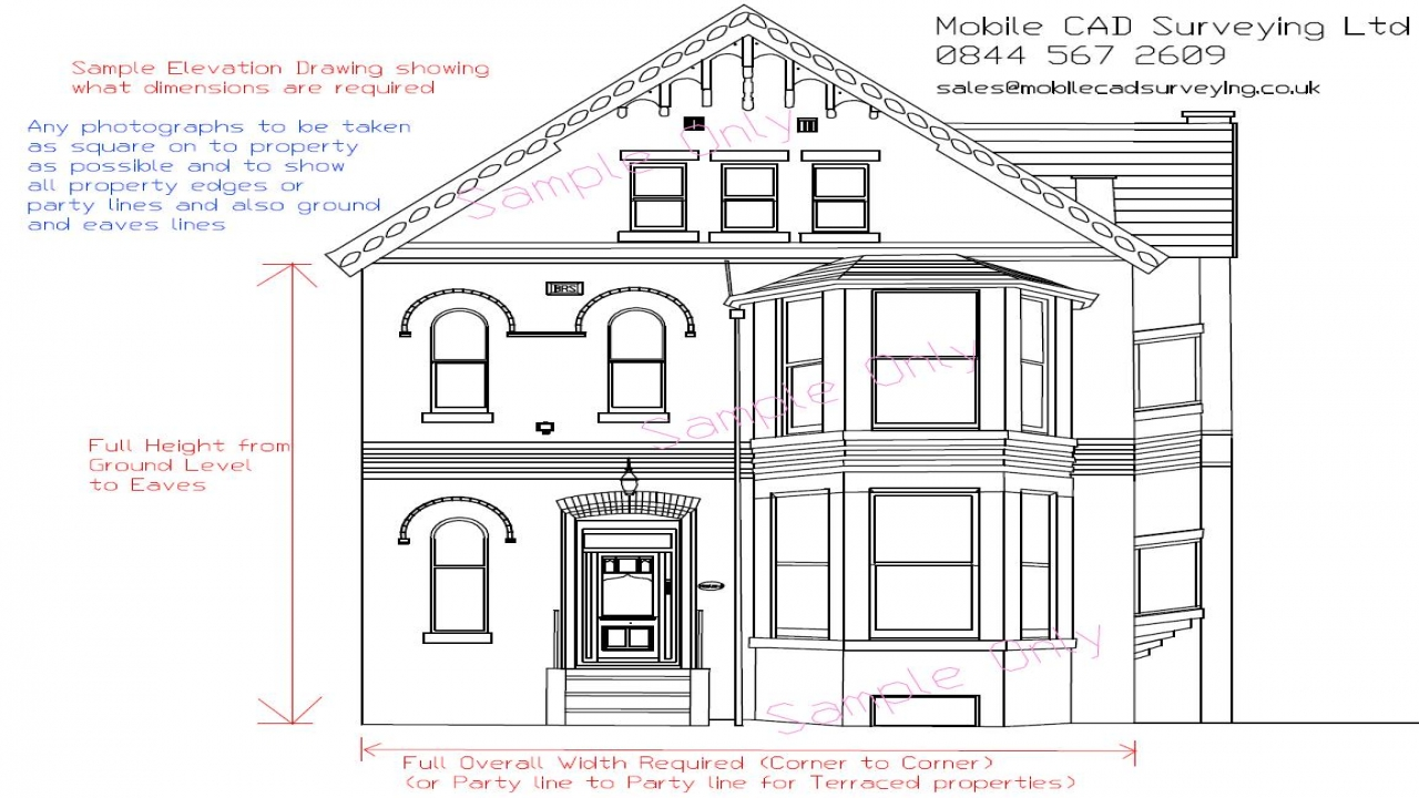 AutoCAD Drawings with Dimensions AutoCAD Building Drawings