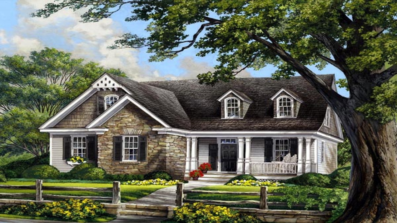 Cape Cod Cottage House Plans Cape Cod Beach Cottage