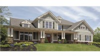 Craftsman House Plan with Front Porch Best Craftsman House ...