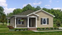 Cute Small House Plan Small Two Bedroom House Plans, small ...