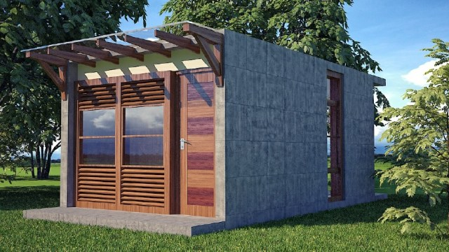 Simple House Designs Philippines Cheap House Design ...