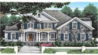 French Cottages for You French Country Cottage House Plans ...