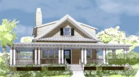 Cottage Plans with Loft Small Cabin Plans with Loft and ...