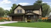 Functional Craftsman House Plans Country Craftsman House ...