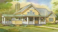 Small House Plans Southern Living Southern Living Cottage ...