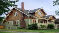Craftsman Style Architecture Craftsman Style Exterior and ...