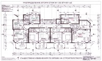 Architectural Floor Plans with Dimensions Residential