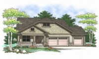 Craftsman Style Bungalow House Plans Cape Cod Style House ...