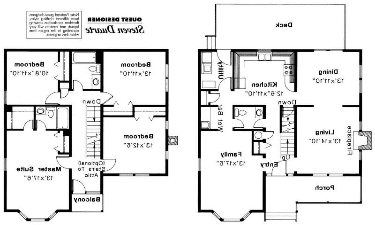 Old Victorian House Plans Victorian House Floor Plans