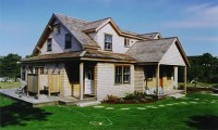 Nantucket Style House Plans Small Home Plans Nantucket