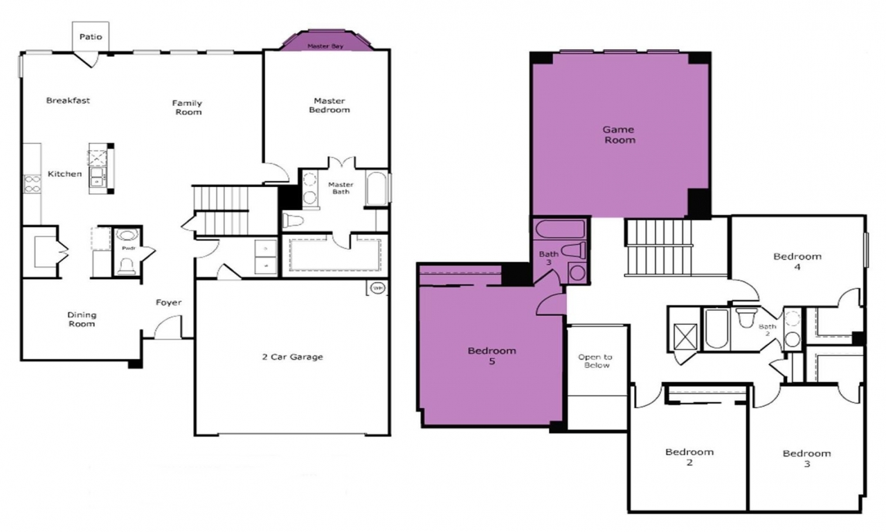 Family Room Addition Plans Room Addition Floor Plans, one room home plans   Treesranch.com