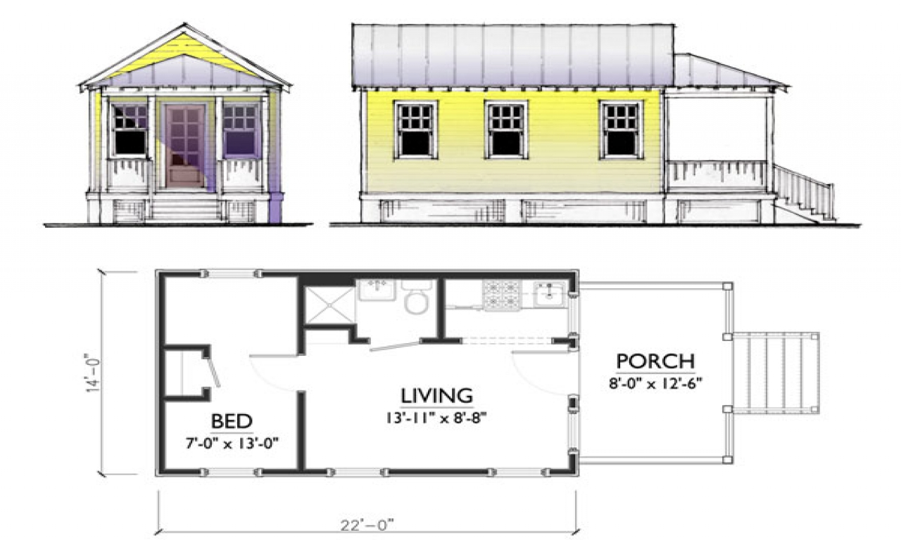 Best Small House Plans Small Tiny House Plans, small house