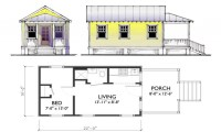 Best Small House Plans Small Tiny House Plans, small house ...