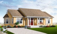Bungalow House Plan Designs Florida House Designs ...