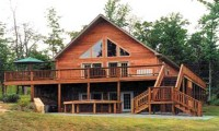 Small Chalet Home Plans Modular Chalet Home Plans, chalet ...