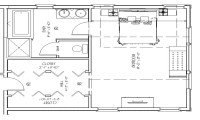 Master Bedroom Suite Addition Floor Plans Luxury Master ...