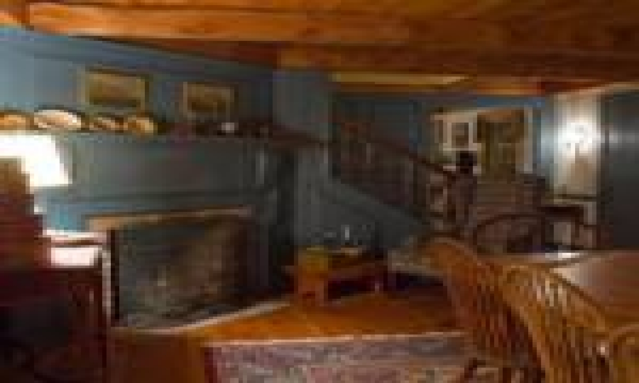 Colonial Homes Interior Walls Small Colonial Homes