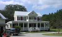 Small Southern Plantation House Plans Southern Plantation ...