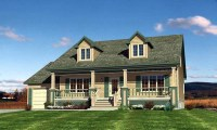 Cape Cod House Floor Plans Cape Cod House Plans with Front