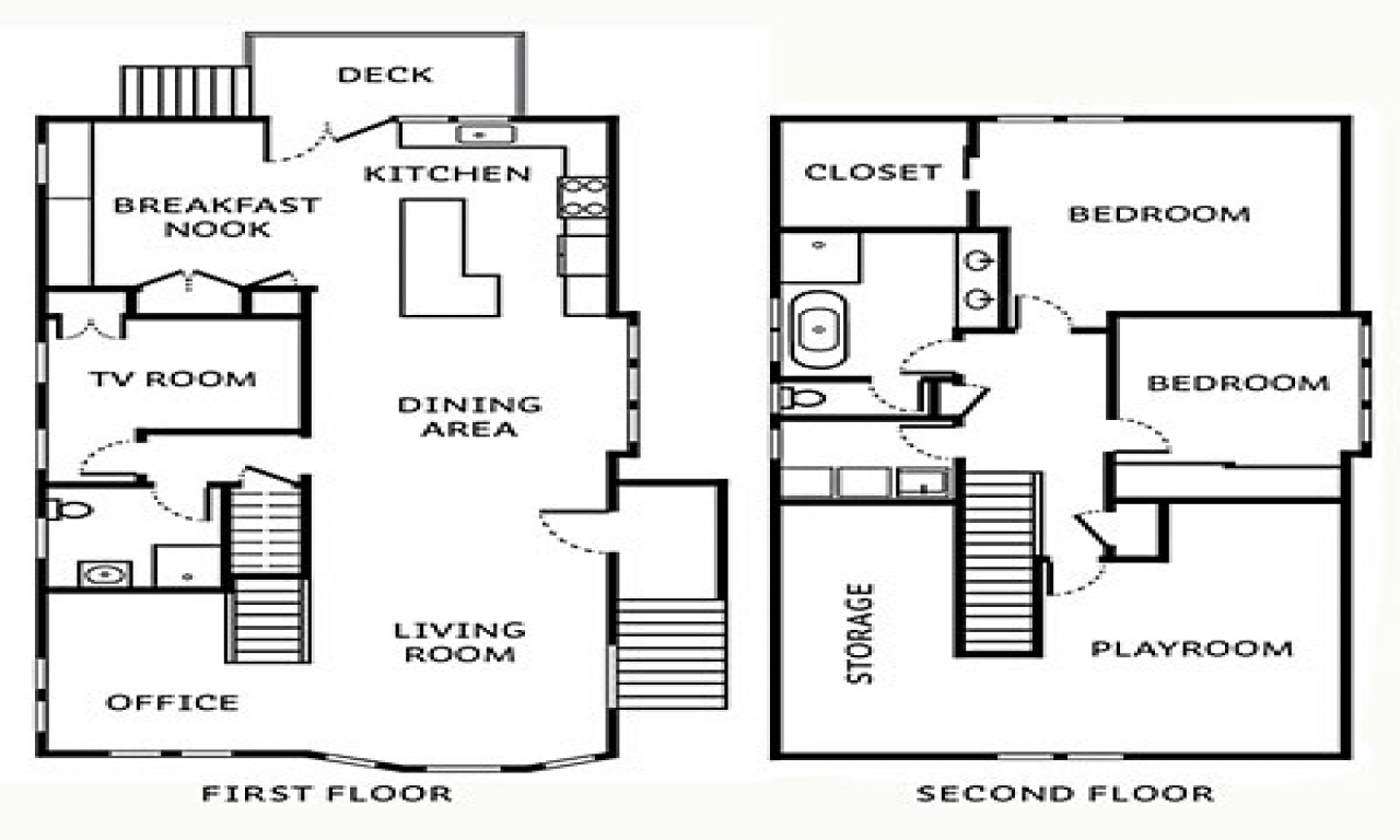 Master Bedroom Addition Floor Plans Craftsman Remodel