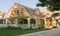 Dutch Colonial House Plans The advantages and