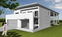3D Small House Plans Small Modern House Plans Home Designs ...